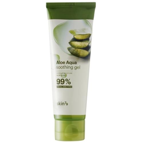 Увлажняющий гель для лица и тела SKIN79 Aloe Aqua Soothing Gel - 100 мл