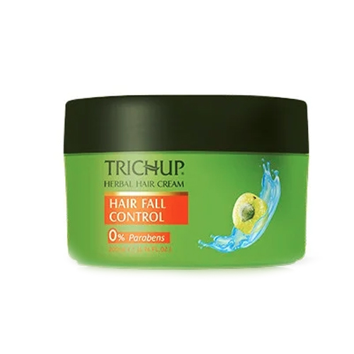 Крем против выпадения волос Vasu Trichup Hair Fall Control Cream