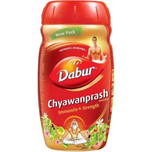 Чаванпраш Дабур Иммунитет и сила (Dabur Chyawanprash Awaleha Special) 500 г