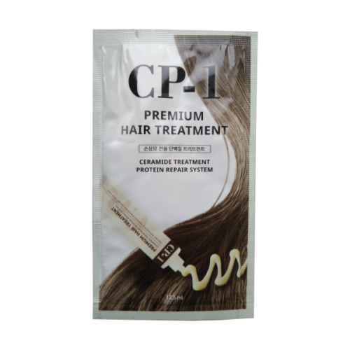 Пробник маска для волос Esthetic House CP-1 Ceramide Treatment Protein Repair System 12.5 мл