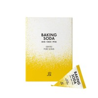 Скраб для лица J:ON Baking Soda Gentle Pore Scrub упаковка 20 шт