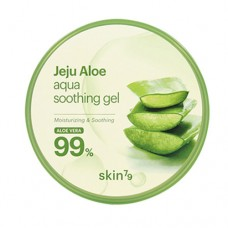 Увлажняющий гель для лица и тела SKIN79 Aloe Aqua Soothing Gel 300 мл