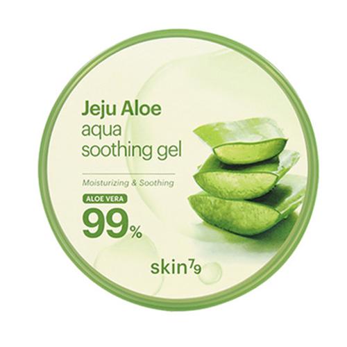 Увлажняющий гель для лица и тела SKIN79 Aloe Aqua Soothing Gel 300 мл