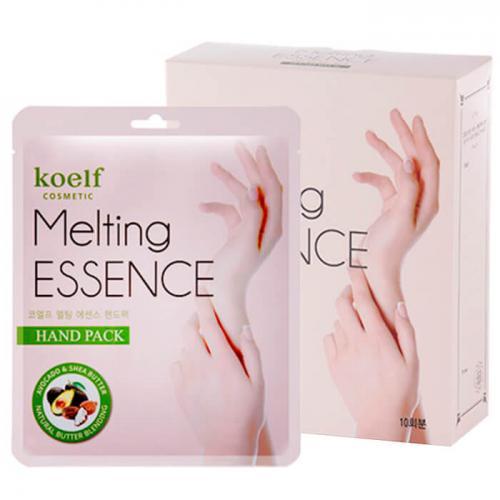 Маска для рук Koelf Melting Essence Hand Mask