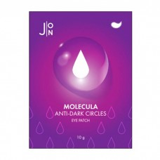 Патчи для век J:ON Molecula Anti-Dark Circles Eye Patch 1 шт