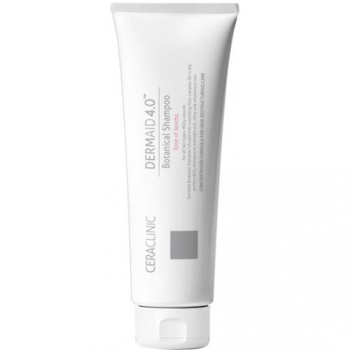 [CERACLINIC] Шампунь для волос РАСТИТЕЛЬНЫЙ Dermaid 4.0 Botanical Shampoo, 100 мл