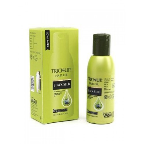 Масло для волос Trichup Hair Oil Black Seed 100 мл