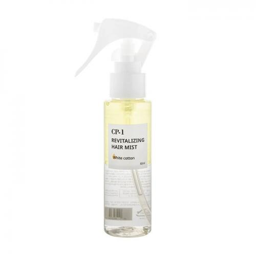Мист для волос Esthetic House CP-1 Revitalizing Hair Mist White Cotton, 80 мл