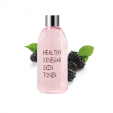 Тонер для лица с шелковицей Realskin Healthy Vinegar Skin Toner water (Mulberry)