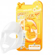 Тканевая маска Elizavecca Vita Deep Power Ringer Mask Pack