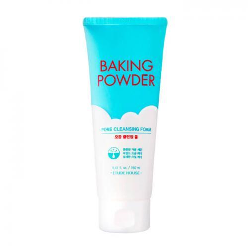 ETUDE HOUSE Очищающая пенка Baking Powder Pore Cleansing Foam 150 мл