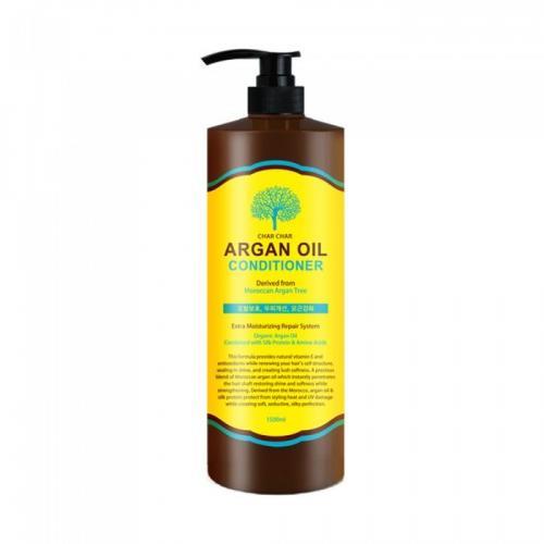 Кондиционер для волос АРГАНОВЫЙ Char Char Argan Oil Conditioner, 500 мл