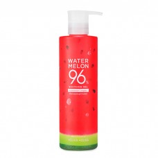 Гель для лица и тела с экстрактом арбуза Water Melon 96% Soothing Gel Holika Holika 390 мл