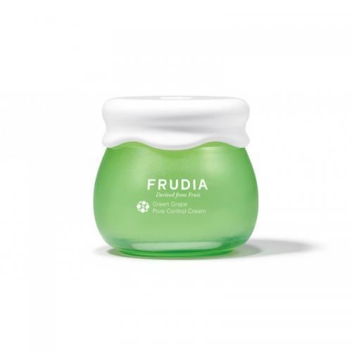 Себорегулирующий крем с зеленым виноградом Frudia Green Grape Pore Control Cream Фрудиа 55 мл