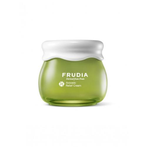 Восстанавливающий крем с авокадо Frudia Avocado Relief Cream Фрудиа 55 мл