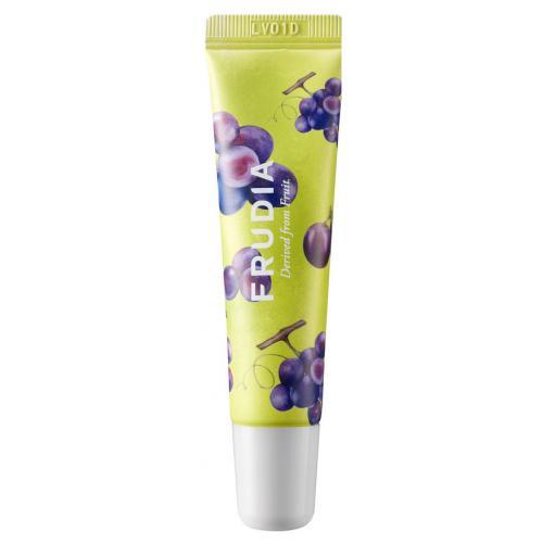 Эссенция для губ с виноградом Frudia Grape Honey Chu Lip Essence Фрудиа 10 г