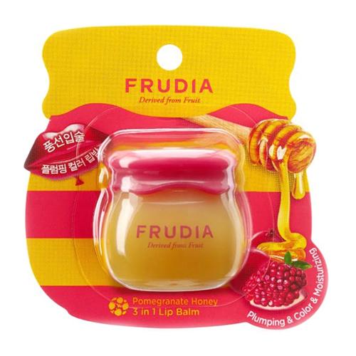 Бальзам для губ с гранатом 3 в 1 Frudia Pomegranate Honey 3 in 1 Lip Balm Фрудиа 10 г
