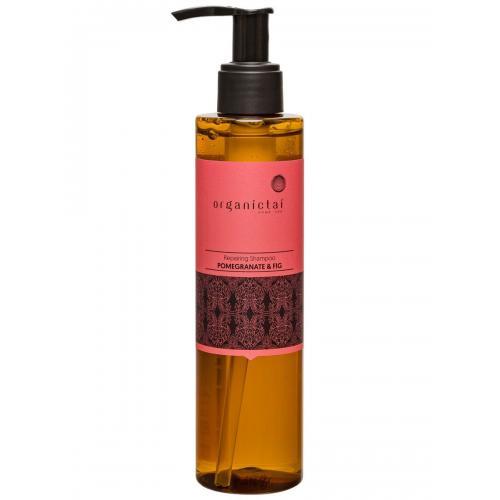 """Кондиционер для волос  """"Лемонграсс и Лаванда"""", укрепляющий, 200 мл, OrganicTai"""