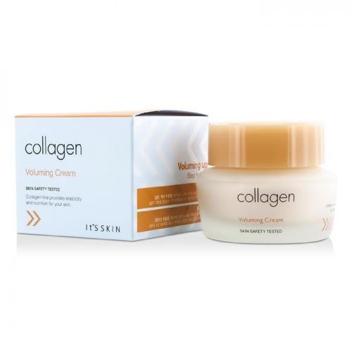 "Питательный крем для лица ""Коллаген"", 50мл, It's Skin Collagen Nutrition Cream"