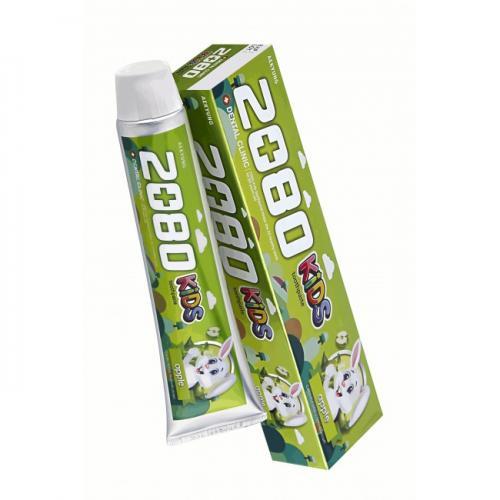 Зубная паста детская Яблоко 80 г, DC 2080
