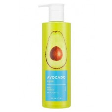 Avocado Body Cleanser гель для душа, 390 мл, Holika Holika