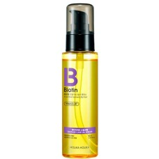 Biotin Damagecare Oil Serum сыворотка для волос, 80 мл, Holika Holika