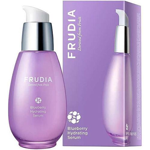 Увлажняющая сыворотка с черникой Frudia Blueberry Hydrating Serum 50 мл