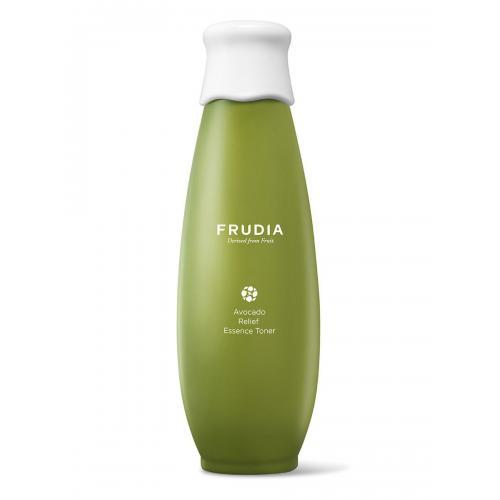 Восстанавливающая эссенция-тоник с авокадо Frudia Avocado Relief Essence Toner 195мл