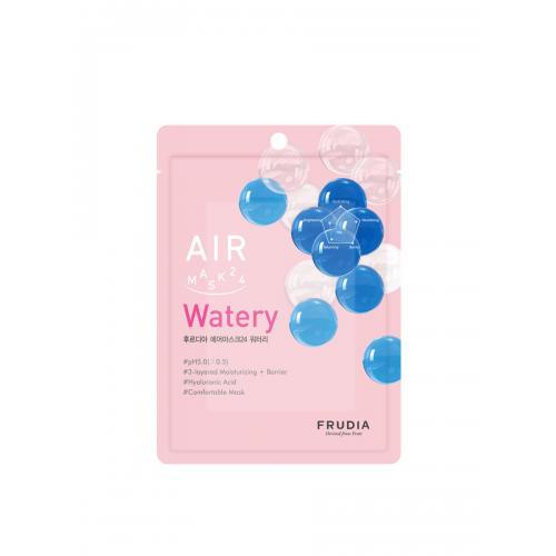 Воздушная маска для глубокого увлажнения  Frudia air mask 24 watery (1pcs) 25 мл