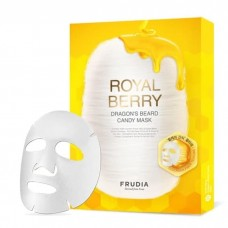 Роял тающая маска для лица Frudia Royal Berry Dragon's Beard Candy Mask Case (1pcs) 27мл