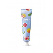 Крем для рук c грейпфрутом Frudia Squeeze Therapy Grapefruit Hand Cream 30 г