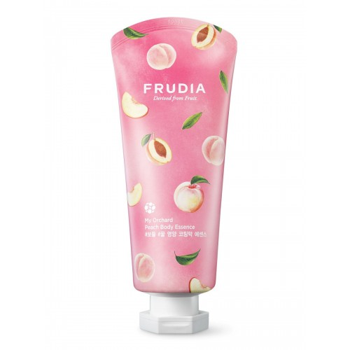 FRUDIA Молочко для тела с персиком Frudia My Orchard Peach Body Essence 200 мл