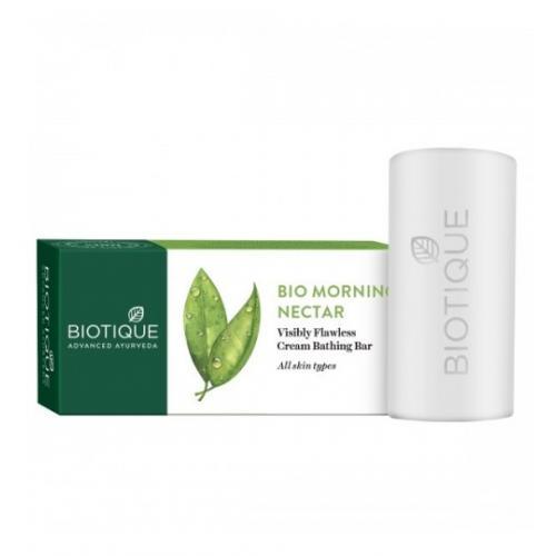 Bio Morning Nectar Flawless Skin Soap/ Освежающее Мыло 150г.