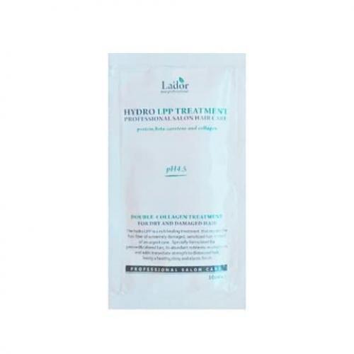 Восстанавливающая маска для волос LA'DOR HYDRO LPP TREATMENT POUCH (10мл)