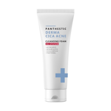 [Panthestiс (EVAS Cosmetics)] Пенка для умывания Derma Cica Acne Cleansing Foam, 140 мл