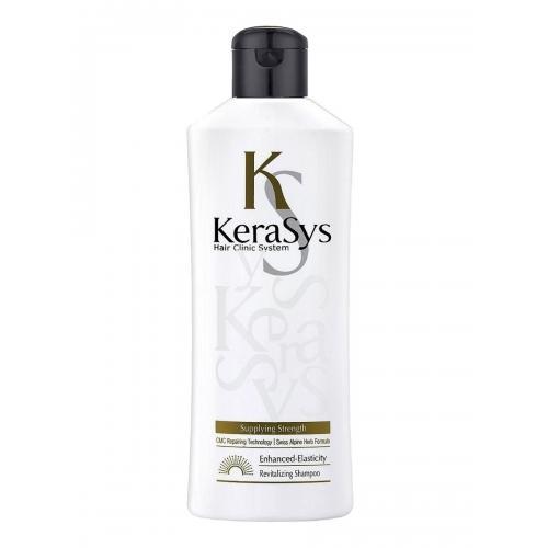 Шампунь для волос КераСис Оздоравливающий 180 мл, KeraSys