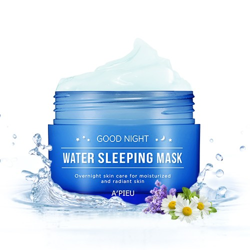 Ночная увлажняющая маска для лица A'PIEU Good Night Water Sleeping Mask 105мл