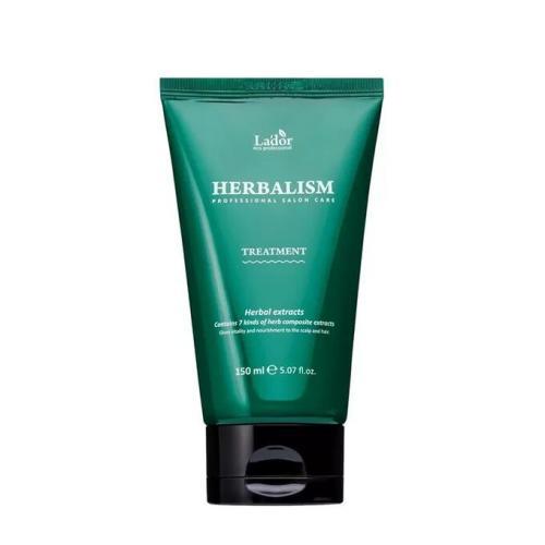 Питательная маска для волос LA'DOR HERBALISM TREATMENT 150мл