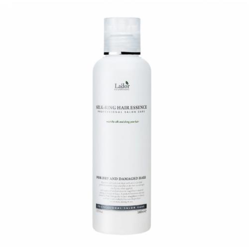 Восстанавливающая эссенция для повреждённых волос LA'DOR SILK-RING HAIR ESSENCE 160мл