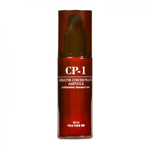 Кератиновая эссенция для волос ESTHETIC HOUSE CP-1 Keratin Concentrate Ampoule - 80 мл