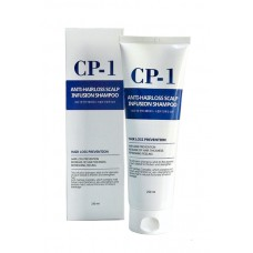 Шампунь для волос Esthetic House CP-1 Anti-Hair Loss Scalp Infusion Shampoo 250 мл