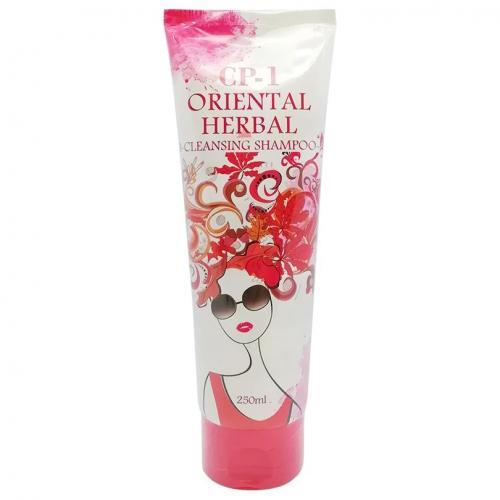 Шампунь для волос Esthetic House CP-1 Oriental Herbal Cleansing Shampoo 250 мл