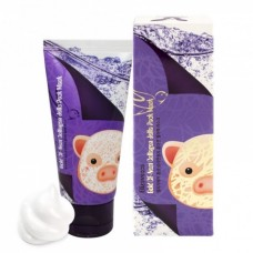 Маска-плёнка Elizavecca Gold CF-Nest Collagen Jella Pack Mask 80 мл