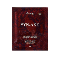 Гидрогелевая маска Esthetic House Syn-Ake Anti-Aging Solution Hydrogel Mask Pack