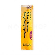 Бальзам для губ Magic Food Banana Lip Balm 3,7 г
