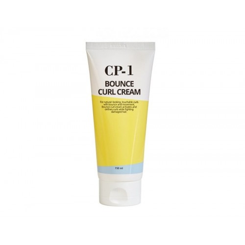 Ухаживающий крем для волос ESTHETIC HOUSE CP-1 Bounce Curl Cream  150мл