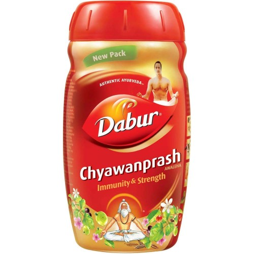 Чаванпраш Дабур Dabur Chyawanprash 500 г