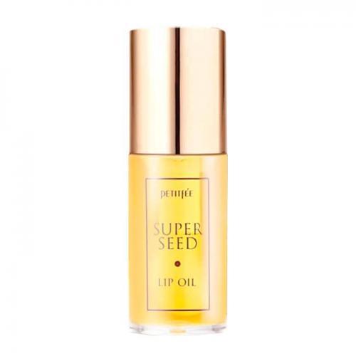 Питательное масло для губ PETITFEE Super Seed Lip Oil - 5g