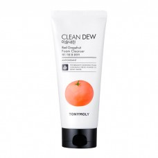 Пенка для умывания Tony Moly Clean Dew Red Grapefruit Foam Cleanser 180 мл